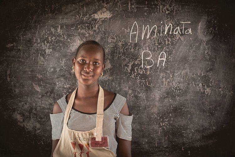 Aminata Ba