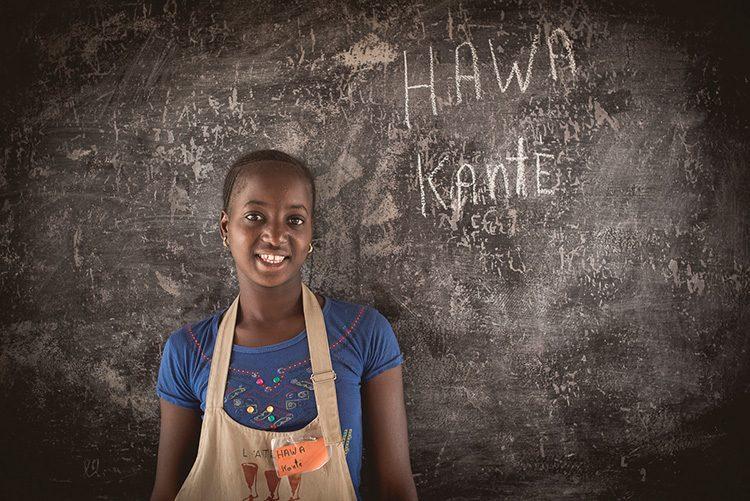 Hawa Kanté