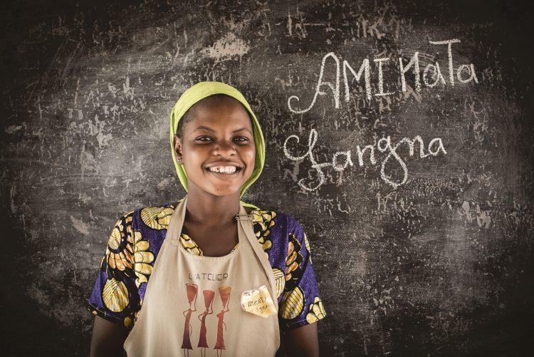 Aminata Fangna