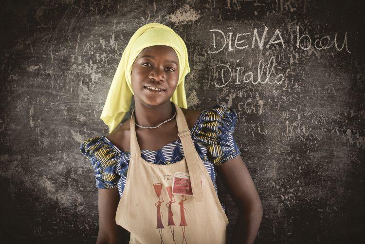 Diena bou Diallo